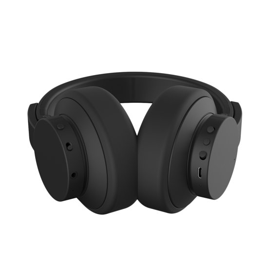 Urbanista New York Bluetooth Koptelefoon met Noise Cancelling