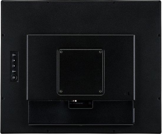 Iiyama ProLite TF1734MC - Touchscreen Monitor
