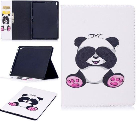 Apple iPad Pro 9.7 Hoesje Verlegen Panda, Standaardfunctie in Deinum