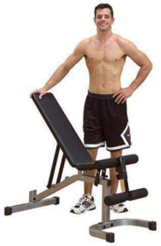 Cool Halterbank Body Solid Powerline Pfid130X Flat Incline Decline Bench Camellatalisay Diy Chair Ideas Camellatalisaycom