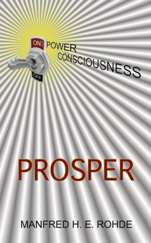 One Power Consciousness - Prosper