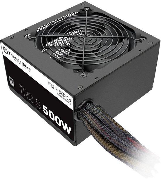 Thermaltake TR2 S power supply unit 500 W ATX