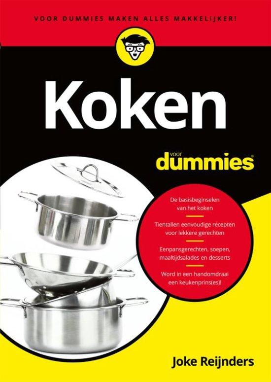 basiskennis koken