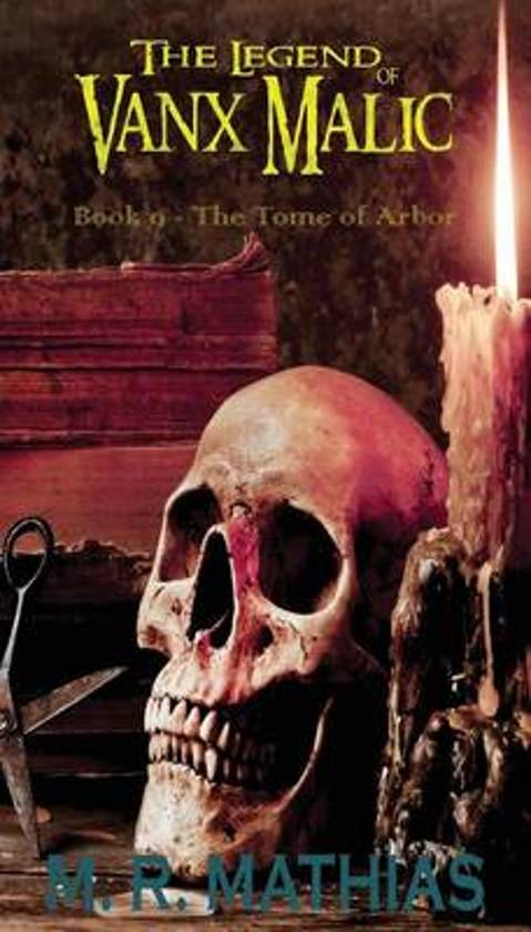 The Tome of Arbor