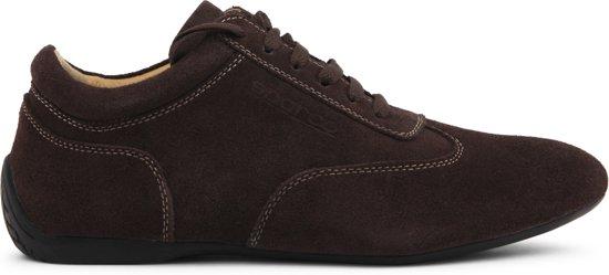 sneakers heren bruin