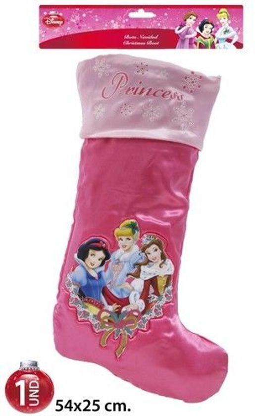 Kerst sok van Disney Princess