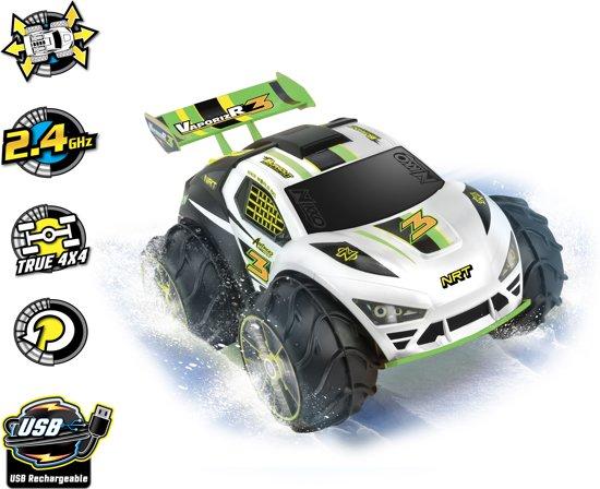 RC Auto Nikko VaporizR 3: Neon Groen - Bestuurbare auto