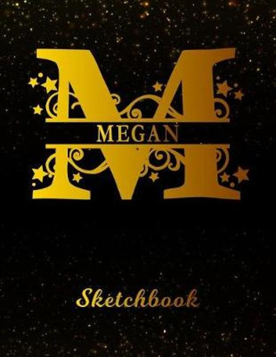 Megan Sketchbook