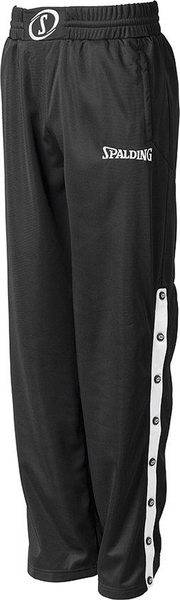 Spalding evolution pants - basketbalbroek - L - zwart