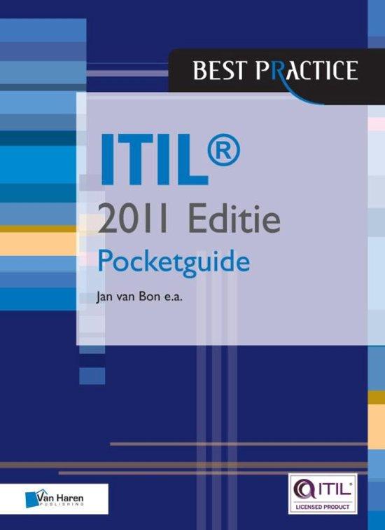 ITIL® Pocketguide