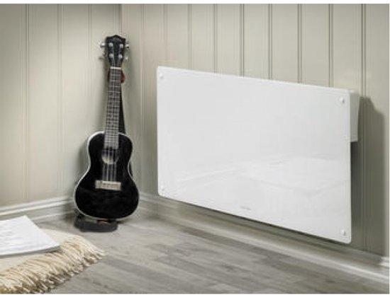 Verwarming Badkamer Watt : Bol elektrische verwarming beha glas watt cm