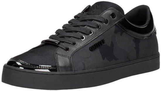 Maat Classics Cruyff 44 Zwart Sneakers Heren Jordi Xdw0qd