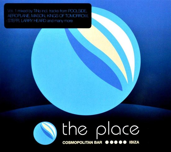 The Place Ibiza Vol. 1