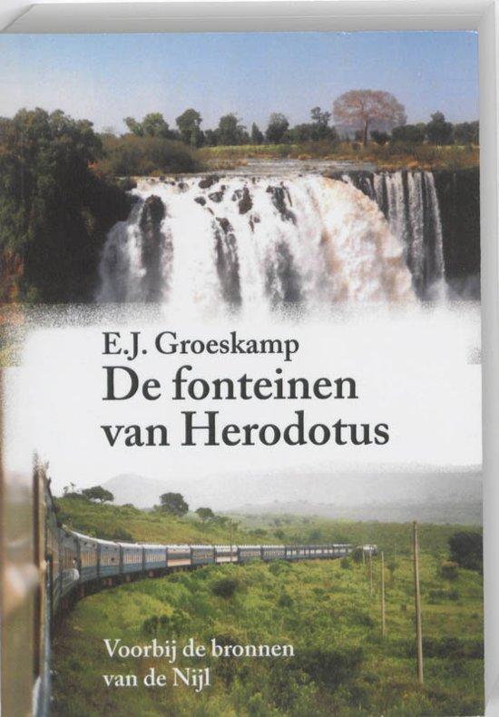 De Fonteinen Van Herodotus