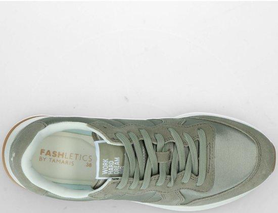 Tamaris 40 Sneaker Maat Dames Fashletics rf6wxI0r