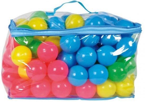 Ballenbakballen - 100 stuks