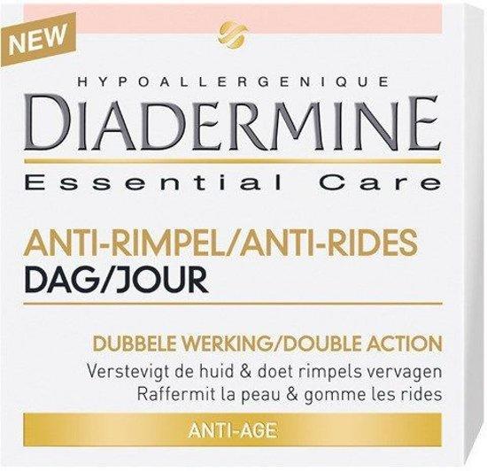 Diadermine Dagcrème - Anti Rimpel - 50 ml