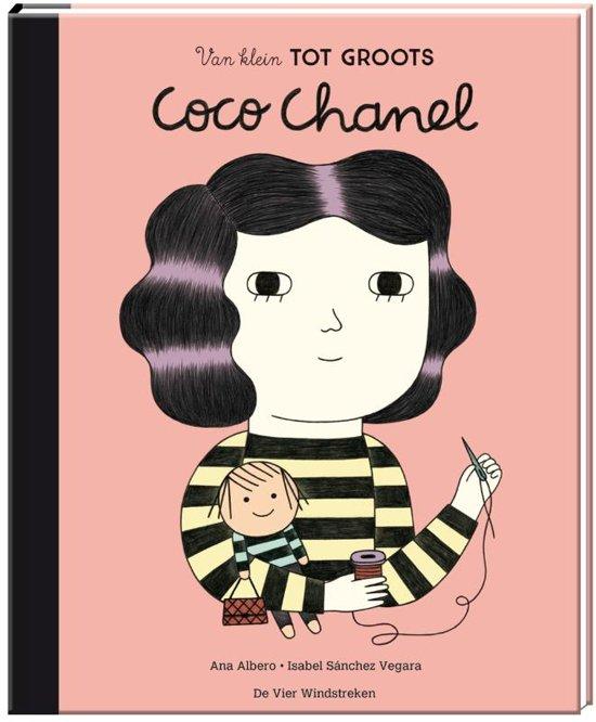 Van klein tot groots - Coco Chanel