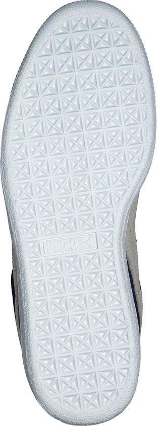 Maat Sneakers Suede Puma Classic Dames Blauw 38 paqp5XAwx