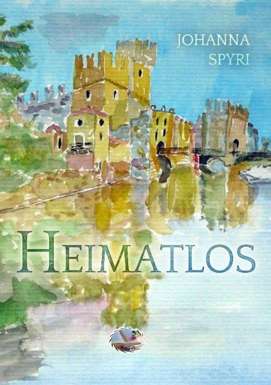 Heimatlos (Illustriert)