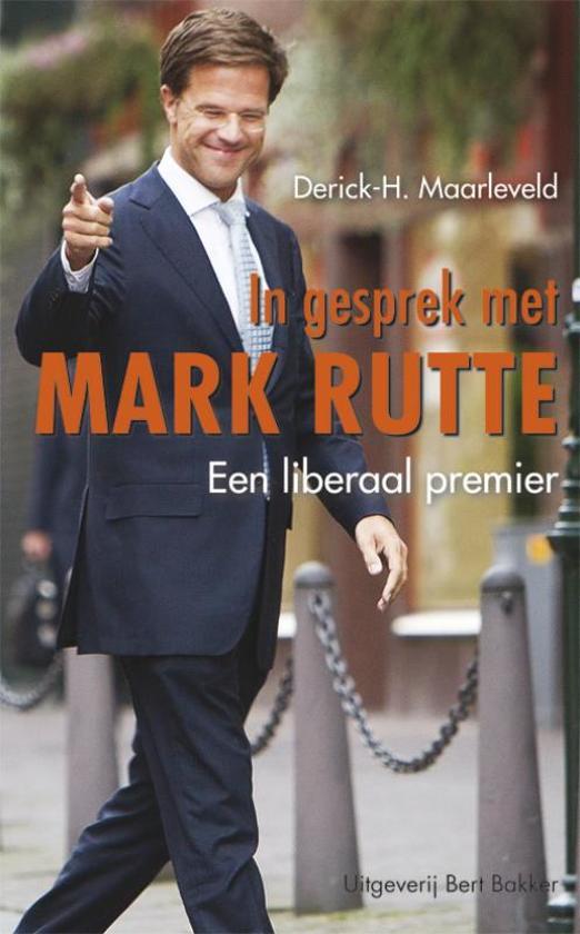 mark rutte boek