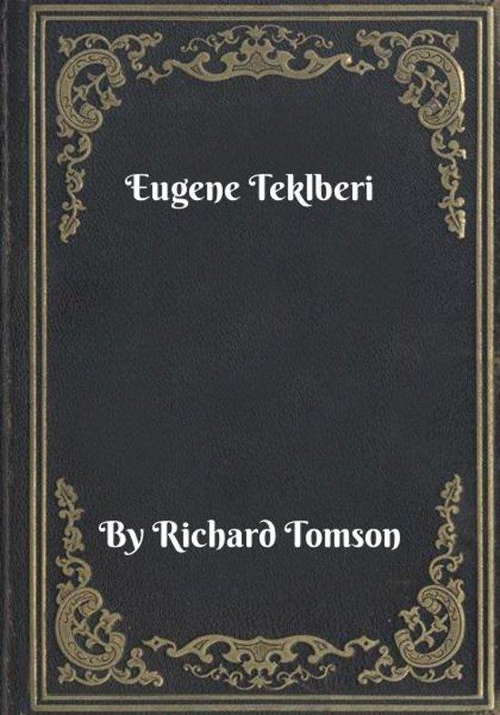 Eugene Teklberi
