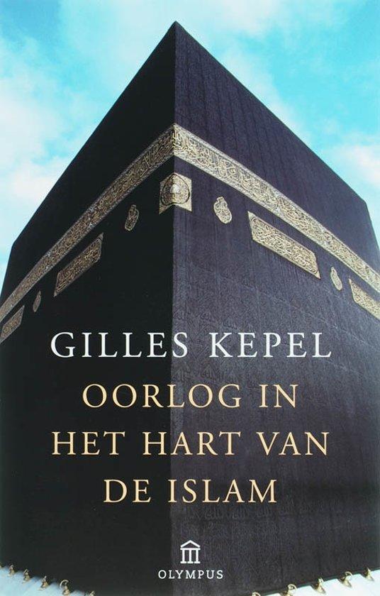 Oorlog In Het Hart Van De Islam