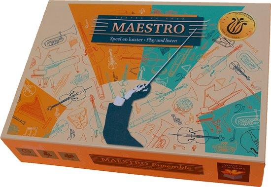 muziekspel Maestro Ensemble & Symphony