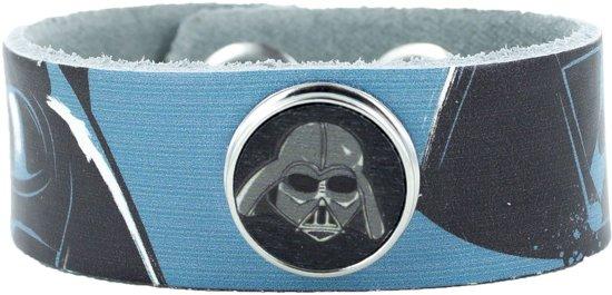 Star Wars™ Bracelets Teens - Darth Vader Blue