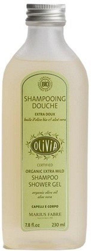 Marius Fabre - Olivia - BIO Shampoo Douchegel Extra Mild - Aloë Vera