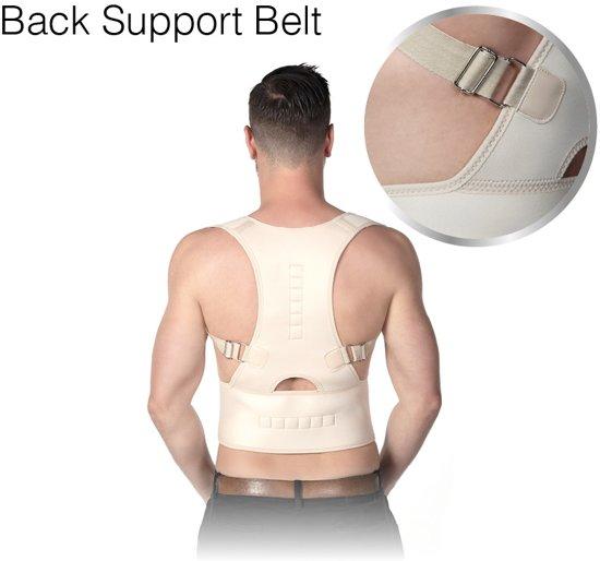 Bol Com Back Support Belt L Xl Rugbrace Voor