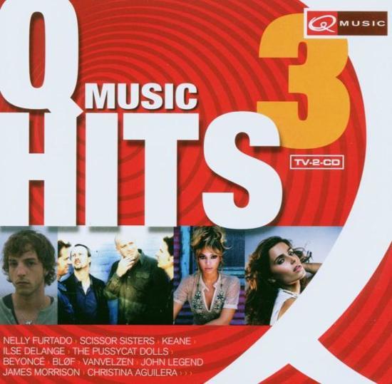 Q Music Hits 3