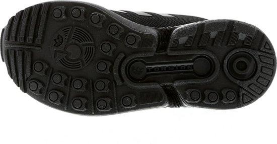 Adidas Unisex Zwart JSneakers 40 Maat Zx Flux IfymYbv76g