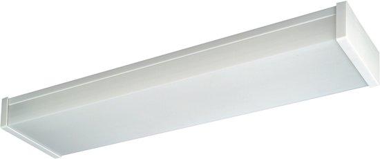bol.com   Massive Plafondlamp LED Victoryline wit 63 cm 355233110