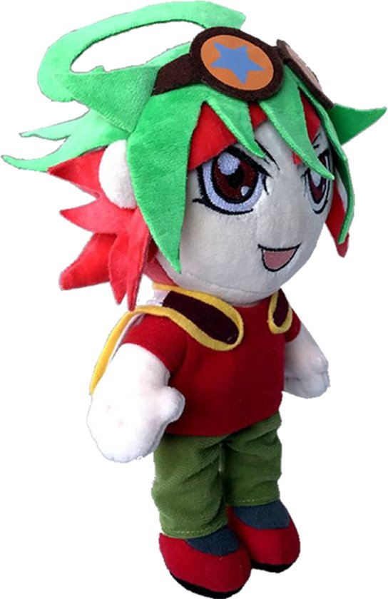 Yu-Gi-Oh! - Yuya Sakaki Plush
