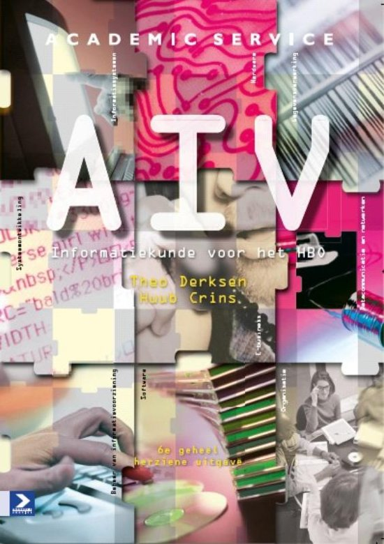 AIV / informatiekunde voor het HBO