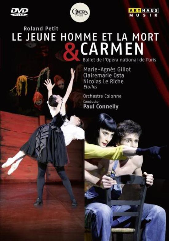 Le Jeune Homme Et La Mort/Carmen
