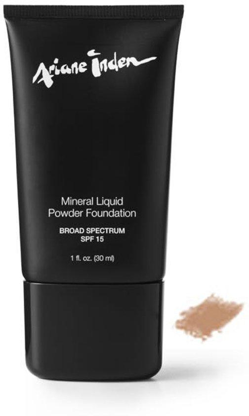 Ariane Inden Liquid Powder Mineral Foundation - Cameo Beige - Foundation