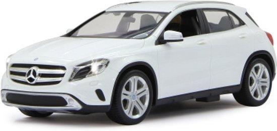 jamara mercedes gla 1 14 bestuurbare auto wit speelgoed. Black Bedroom Furniture Sets. Home Design Ideas