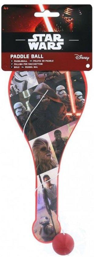 Afbeelding van het spel Star Wars Paddle Ball