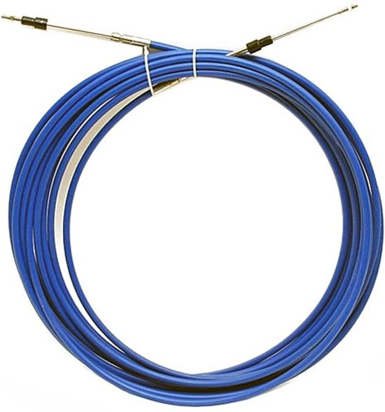 Remote cable (low friction) suitable for Volvo Penta 21407237