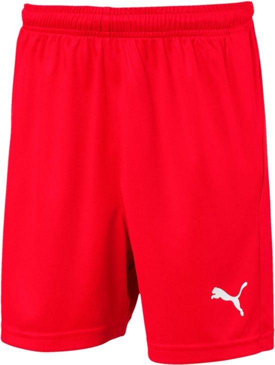 Puma Sportbroek - Maat 164 - Unisex - rood