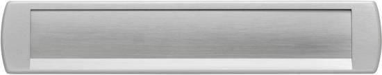Top bol.com | AXA Briefplaat met veer -Aluminium - F1 UU02