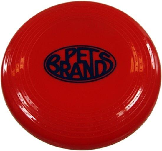 Kauwspeelgoed - Frisbee