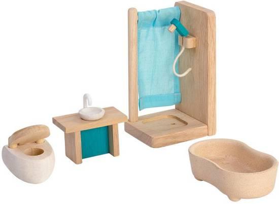 Plan Toys Bathroom