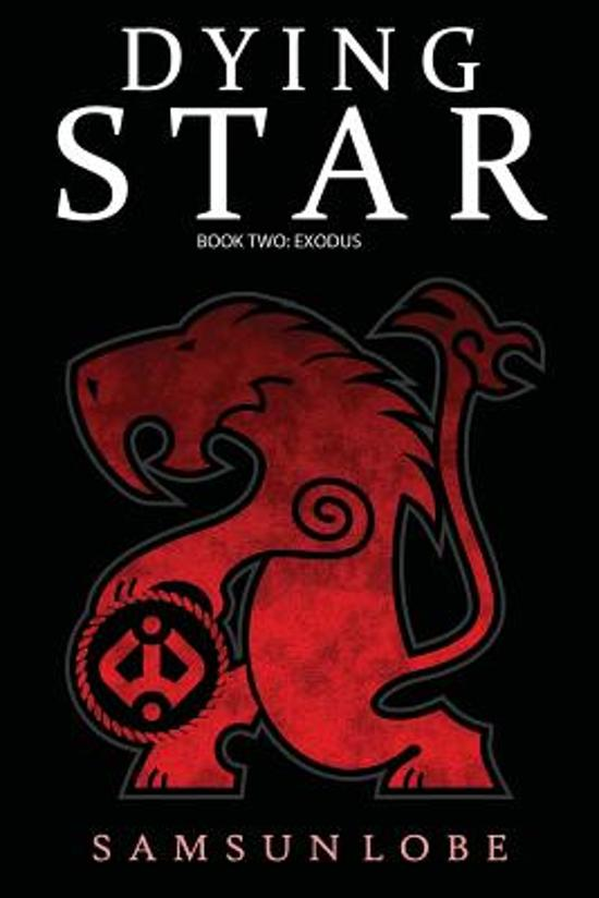 Dying Star Book Two
