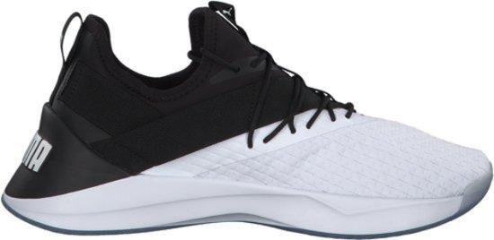 4bf78d4ac9f Sneakers Jaab Xt Puma Zwart Heren Wit SI0nPYx
