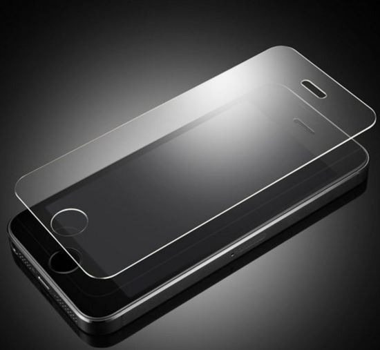 AVANCA Toughglass screenprotector Iphone 5