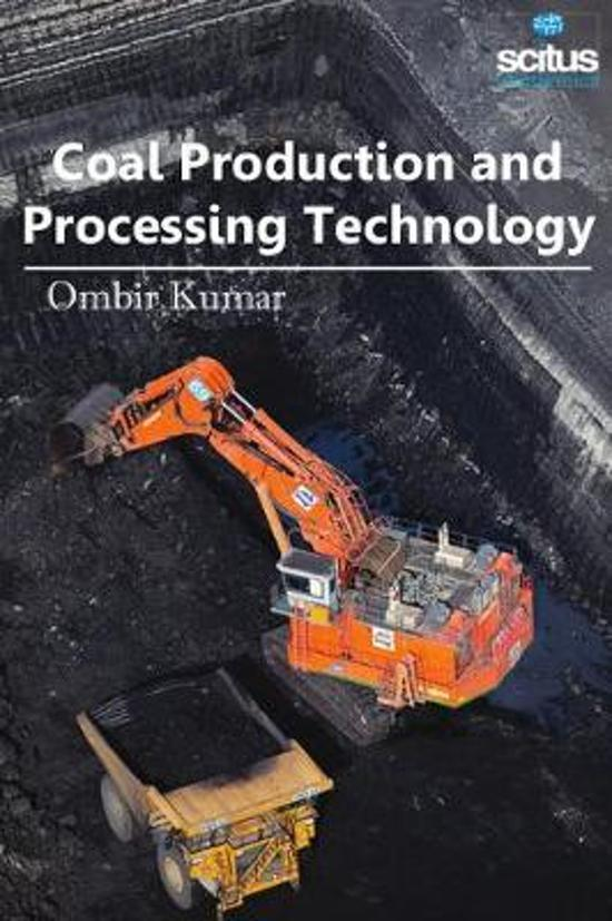 Coal Production & Processing Technology