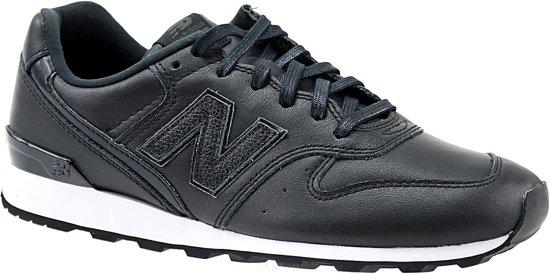new balance 996 dames zwart